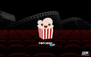 Popcorn Time SE 5.2 - Téléchargement Download