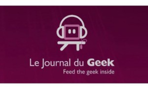 Le Journal du Geek 500